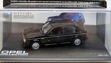Opel Collection - Opel Kadett D GT/E, 1983-1984, 1:43 in Box (3)