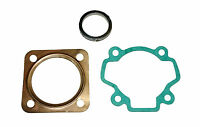 Yamaha YB100 gasket set - top set (1973-1992) good quality - fast despatch