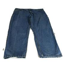 Berne Men's 48 / 30 Carpenter Denim Jeans Men Pants