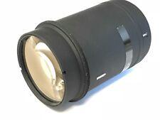 Nikon Nikkor 80-200mm f/2.8 D AF-S rear glass element group 1B999-926
