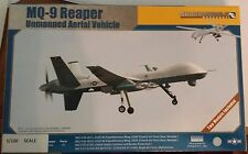 Skunkmodels 1/100 scale MQ-9 REAPER Unmanned Aerial Vehicle
