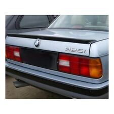 BMW e30 IS rear lip spoiler wing