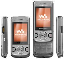 Brand New Sealed - Sony Ericsson w760i Next G 3G Mobile Phone - Unlocked *RARE*