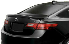 2013-2018 Acura ILX Painted Factory Style Rear Flush Mount Spoiler