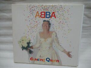 ABBA DANCING QUEEN PROMO SINGLE