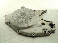 Honda XL500 XL 500 #6006 Engine Side Cover / Stator Cover (S)