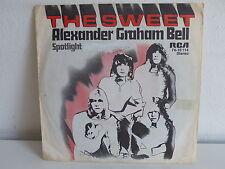THE SWEET Alexander Graham Bell 74 16114