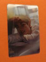 UNB Boyhood Limited Edition Kijung / Kijoong Lenticular Photocard