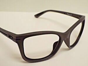 Authentic Oakley OO9232-18 Drop In Steel Sunglasses Frame $230