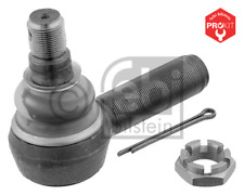 Track Rod End Front Axle Both Sides-Febi Bilstein 02954
