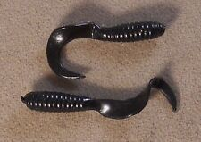"""Fishing Lure A Pack Of 20 Soft Plastic Mister Twister 2"""" Teenie Curly Tail Grub"""