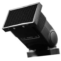 MagiDeal Honeycomb Grid Spot f Canon 430EX 580EX II 600EX-RT Flash Speedlite