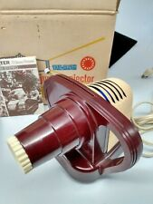 Vintage Viewmaster Junior Projector with World War 1 slides