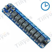 TOSR 8 Channel USB/Wireless Timer Smartphone control Relay(Xbee,Bluetooth,WIFI)