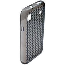 Samsung i9000 i9001 Galaxy S Plus - Housse silicone souple anti choc NOIR
