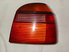 ++ VW Golf 3 III Heckleuchte Rückleuchte Schlussleuchte rechts Hella 1H6945112 +