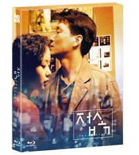 "KOREAN MOVIE ""The Contact"" Blu-ray/ENG SUB/REGION A/ KOREAN FILM."