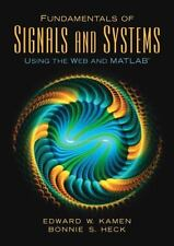 Fundamentals of Signals and Systems Using the Web and Matlab 3e Int'l Edition