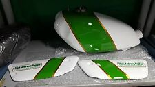 OSSA MICK ANDREWS GAS TANK AND SIDE PANELS NEW PART BODY KIT OSSA MAR NEW