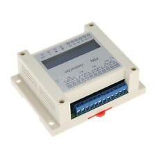 4-Channel Programmable LCD Digital Time Relay Timer Controller Delay Switch C7H3