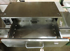 Henny Penny Hc 941 Commercial Heated Holding Cabinet