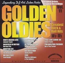 Golden Oldies 11, Golden Oldies