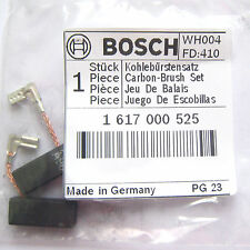 Bosch Carbon Brushes GBH 2-26 DFR GBH 2-26 DRE GBH 2-22SE GBH 2-22RE 1617000525