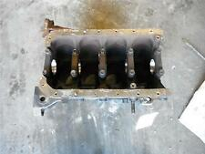 1985-1986 Toyota MR2 - 4AGE  3 Rib Engine Block  - Standard Bore