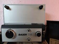 Filmprojektor Super 8 Bauer T 5