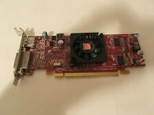 Dell ATI Radeon HD 4550 GDDR3 PCIe x16 DP/DVI Low Profile Video Card C7MG0