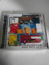 Stereophonics - Word Gets Around, CD, Good Condition