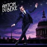 Anton Du Beke - From The Top - CD  - NEW & SEALED  C