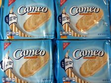 PUERTO RICO 10 PACKAGE LOT CAMEO Creme Cookies 14.5oz Puerto Rican  FREE SHIP