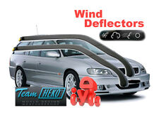 Wind deflectors OPEL OMEGA B 4D 1994 - 2003   2.pc HEKO 25343  FRONT STICKING