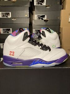 Nike Air Jordan Retro 5 Alternate Bel Air BRAND NEW Size 10