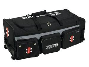 Gray Nicolls XP70 1200 Wheel Cricket Kit Bag + AU Stock +Free Ship & Extra
