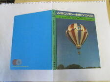 Good - Above And Beyond The Encncylopedia Of Aviation Vol 5 - Blashfield 1968-01
