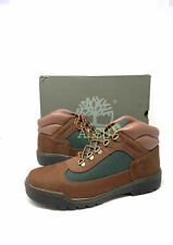 Timberland Field Men's Mid Boot Medium Brown Nubuck TB 06530A 214