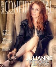 Magazine - Fashion - Los Angeles Confidential Spring 2015 - Julianne Moore