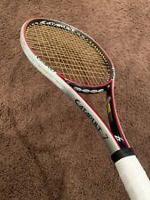 Volki Catapult 7 100 Tennis Racquet 4 3/8