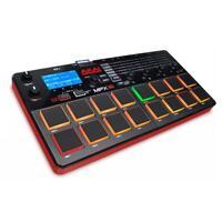 Akai MPX 16   Sample Recorder & Player   USB MIDI Controller   MPC Pads   NEU