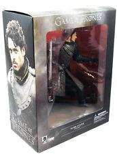 "GAME OF THRONES - Robb Stark 8"" Boxed Figure (Dark Horse Comics) #NEW"