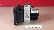 2011-2014 Chevrolet Cruze Abs Pump Assembly OEM