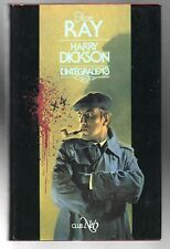 JEAN RAY. Harry Dickson. L'intégrale n°13 - Editions Néo NEO 1985. Nicollet