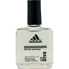 Adidas Ice Dive by Adidas Aftershave .5 oz