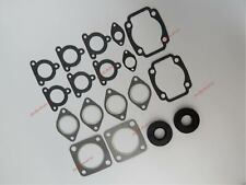For Snowmobile Arctic Cat Bearcat/Jag/Panther 440 Complete Gasket Kit 09-711224