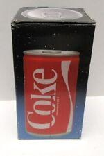 SUPER RARE 1980s COCA-COLA TRANSFORMER FIGURE - ABSOLUTELY MINT IN THE BOX
