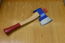Stubai Right Handed Side Axe, for Green Woodworking etc