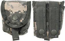 q Tasca MOLLE Porta-Granata - US ARMY - Mimetismo AT-DIGITAL