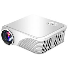 3000 Lumens FULL HD 1080P LED Home Film Theater Business Projector HDMI ED